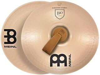 "Meinl 20"" Professional Marching Cymbals B10 (Pair)"