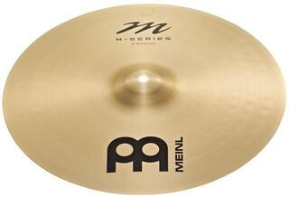 "Meinl 17"" M-Series Traditional Medium Crash"