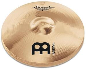 "Meinl 14"" Soundcaster Custom Powerful Hihat"