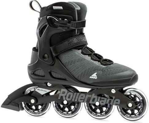 Rollerblade Sirio 84 Anthracite/Black 300