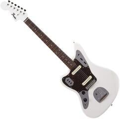Fender LTD Traditional '60 Jaguar RW LH Arctic White