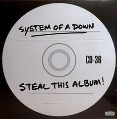 System of a Down Steal This Album! (2 LP)