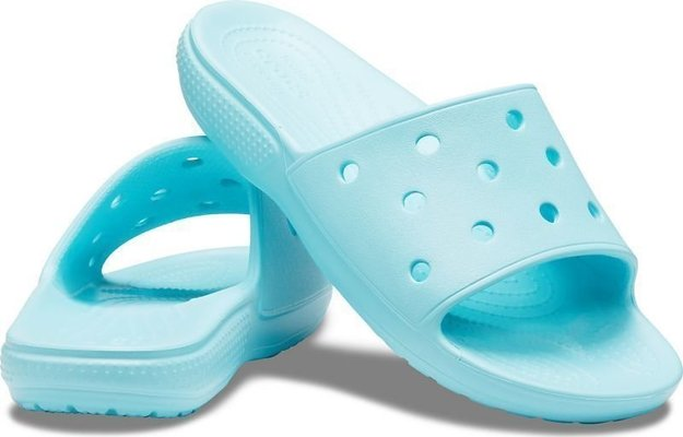 Crocs Classic Slide Ice Blue 37-38