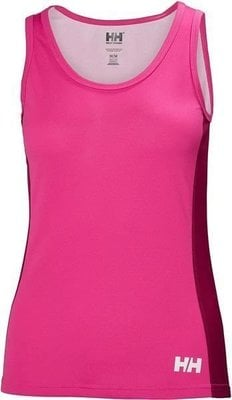 Helly Hansen W HH Lifa Active Light Singlet Dragon Fruit L