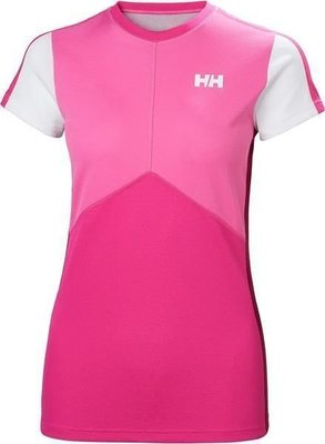 Helly Hansen W HH Lifa Active Light SS Dragon Fruit L