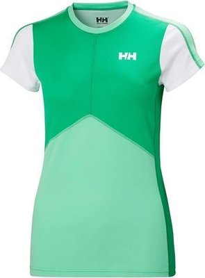 Helly Hansen W HH Lifa Active Light SS Spring Bud S