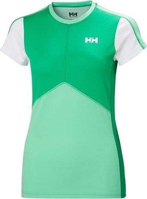 Helly Hansen W HH Lifa Active Light SS Spring Bud XL