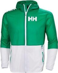 Helly Hansen Active Windbreaker Jacket Pepper Green