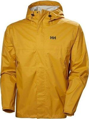 Helly Hansen Loke Jacket Golden Glow L