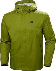 Helly Hansen Loke Jacket Wood Green L