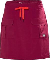 Helly Hansen W Vik Skirt Plum
