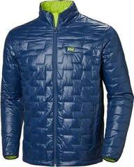 Helly Hansen Lifaloft Insulator Jacket North Sea Blue