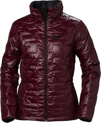 Helly Hansen W Lifaloft Insulator Jacket Wild Rose XL