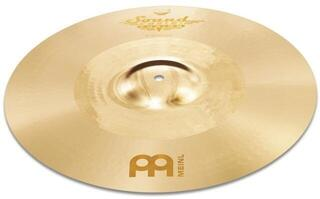 "Meinl 17"" Soundcaster Fusion Medium Crash"