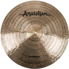 Anatolian Passion Platinum Hi-Hat 14''