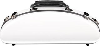 Jakob Winter CE121 Bb clarinet case white