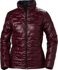 Helly Hansen W Lifaloft Insulator Jacket Wild Rose