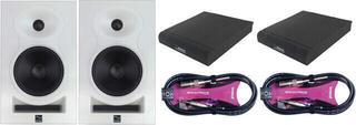 Kali Audio LP-6 White SET