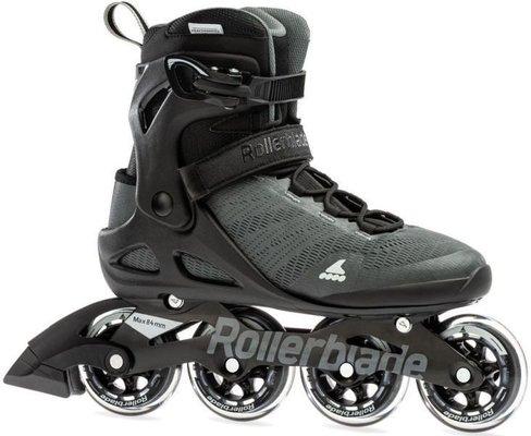 Rollerblade Sirio 84 Anthracite/Black 310