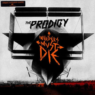 Prodigy Invaders Must Die (2 LP)