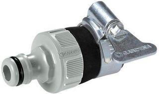 Gardena 02908-20 Hose Connector Flexible
