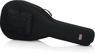 Gator GL-JUMBO Jumbo Acoustic Guitar Lightweight Case