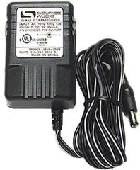 Source Audio Power Supply 230 Volt