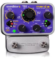 Source Audio Soundblox2 Manta Bass Filter