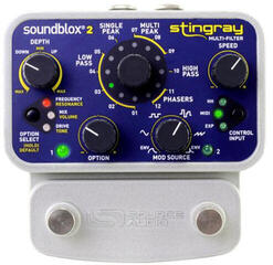 Source Audio Soundblox 2 Stingray Guitar Multi-Filter