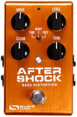 Source Audio One Series AfterShock Bass (B-Stock) #923123