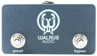 Walrus Audio Two Channel Switch