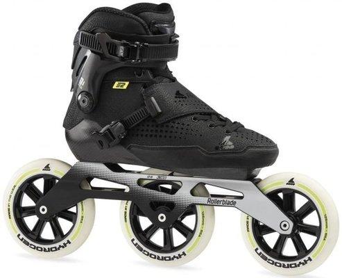 Rollerblade E2 Pro 125 Black 310