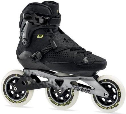 Rollerblade E2 110 Black 270
