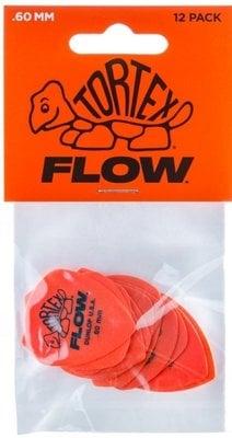 Dunlop 558P050 Tortex Flow Player's Pack 0.60