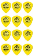 Dunlop 558P050 Tortex Flow Player's Pack 0.73