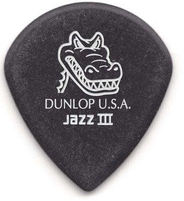 Dunlop 571R140 Gator Grip Jazz III 1.40