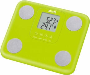 Tanita BC-730 Smart Scale Grün