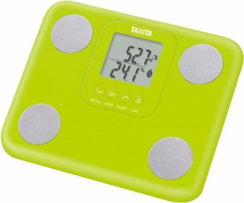 Tanita BC-730 Smart Scale Green