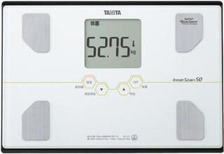 Tanita BC-313 Smart Scale Weiß