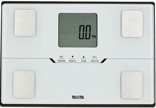 Tanita BC-401 Smart Scale Weiß