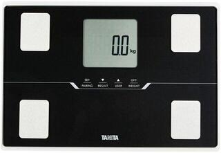 Tanita BC-401 Smart Scale Schwarz