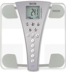 Tanita BC-543 Smart Scale Clear