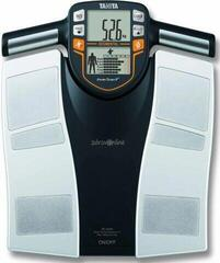Tanita BC-545N Smart Scale Clear