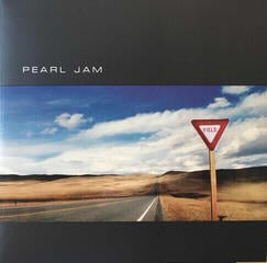 Pearl Jam Yield (Remastered) (Vinyl LP)