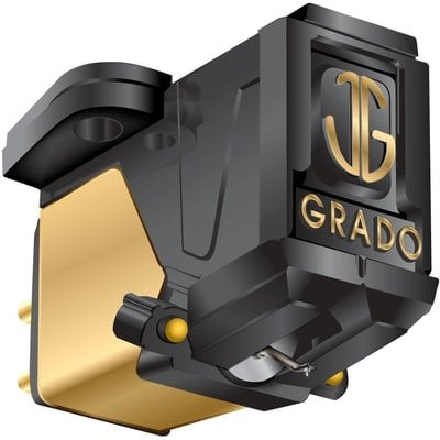 Grado Labs Prestige 3 Gold