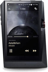 Astell&Kern AK380 Black