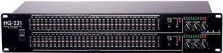ART HQ231 Pro Dual 31 Band EQ