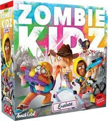 Blackfire Zombie Kidz: Evoluce (B-Stock) #929486