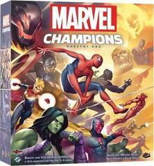 Blackfire Marvel Champions LCG