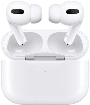 Apple AirPods Pro MWP22ZM/A Biała